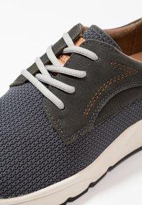 camel active - RUN - Sneakers - slate - 5