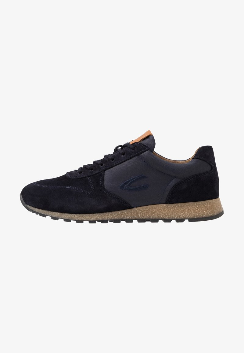 camel active - EARTH - Sneaker low - midnight
