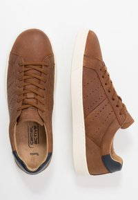 camel active - Trainers - tobacco - 1