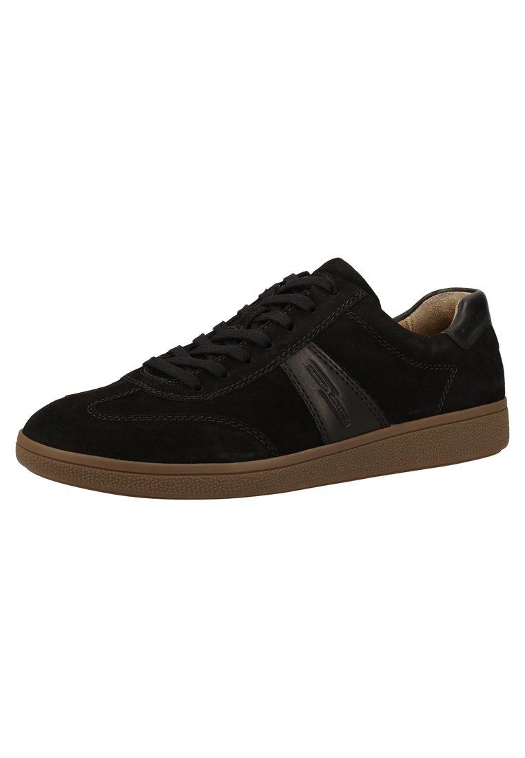 camel active Sneakers - black jnPSz