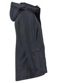 camel active - Winter coat - navy - 3