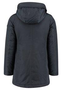 camel active - Winter coat - navy - 1