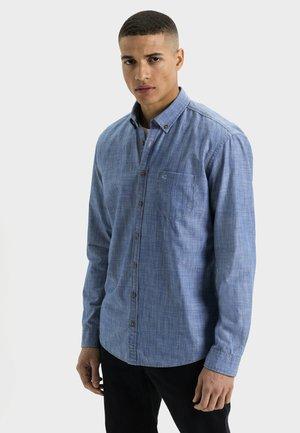 Shirt - midblue
