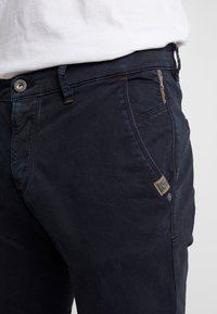 camel active - Chino kalhoty - dark blue - 3