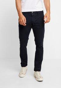 camel active - Chino kalhoty - dark blue - 0