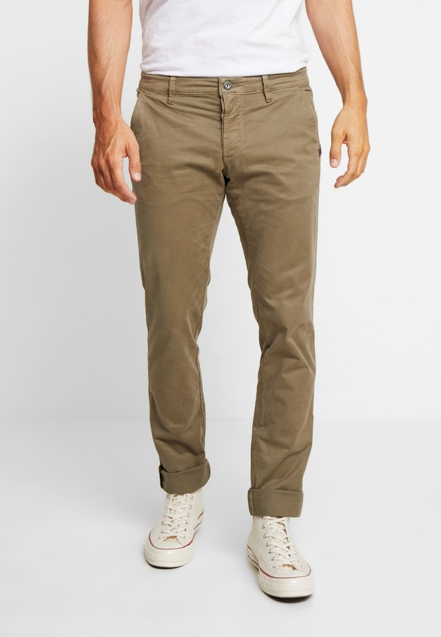 Chino - light khaki