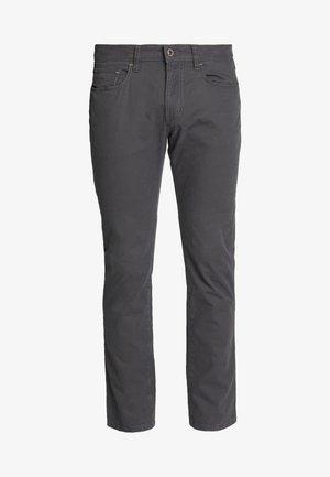 HOUSTON - Kalhoty - grau