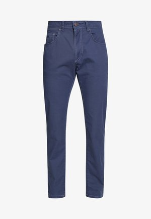 HOUSTON - Pantaloni - blau