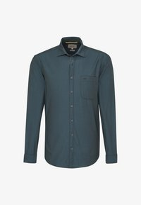 camel active - Shirt - turquoise - 0