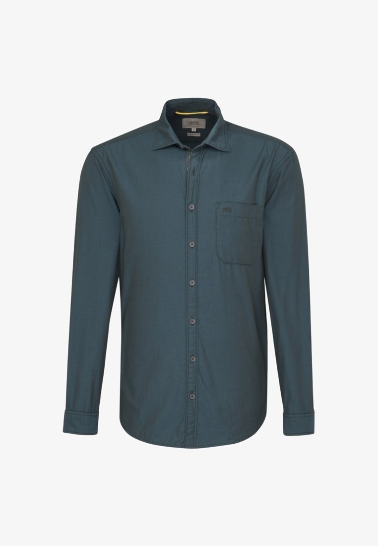 camel active - Shirt - turquoise