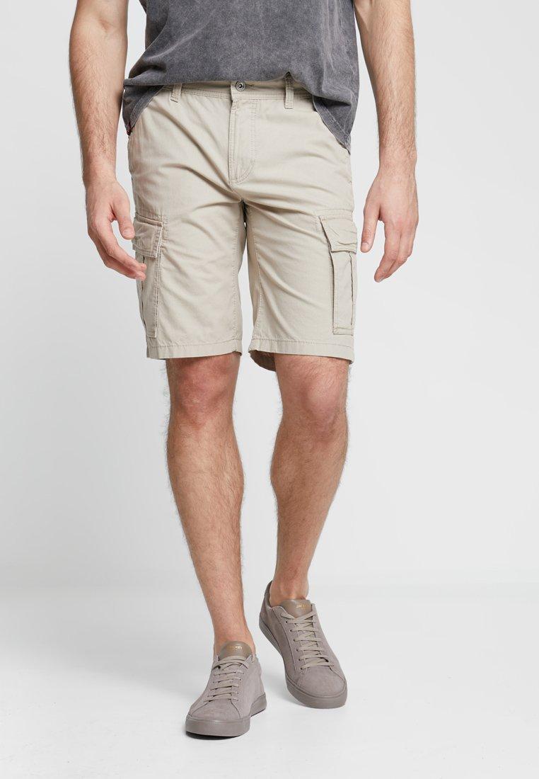 camel active - Shorts - beige