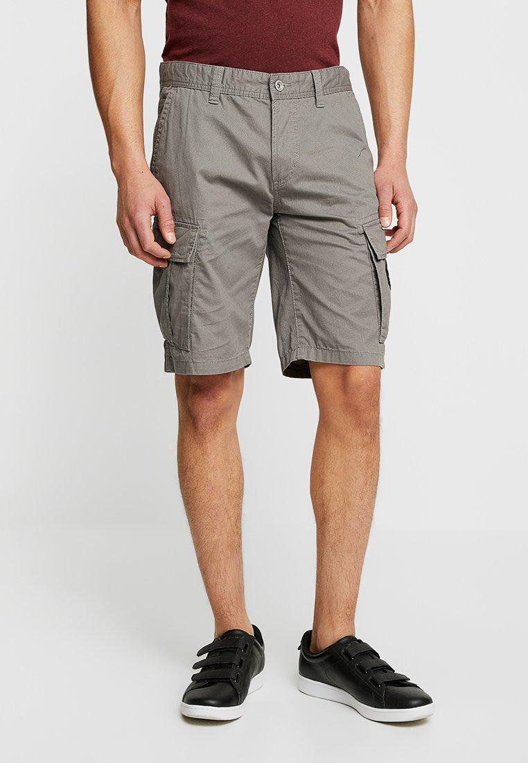 camel active - Shorts - grey