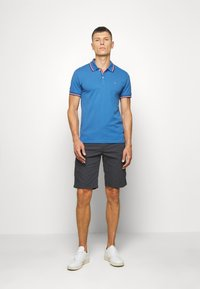 camel active - Shorts - anthra - 1