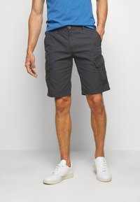 camel active - Shorts - anthra - 0