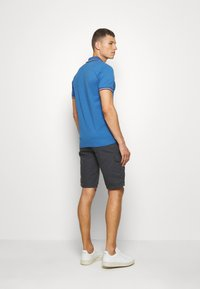 camel active - Shorts - anthra - 2