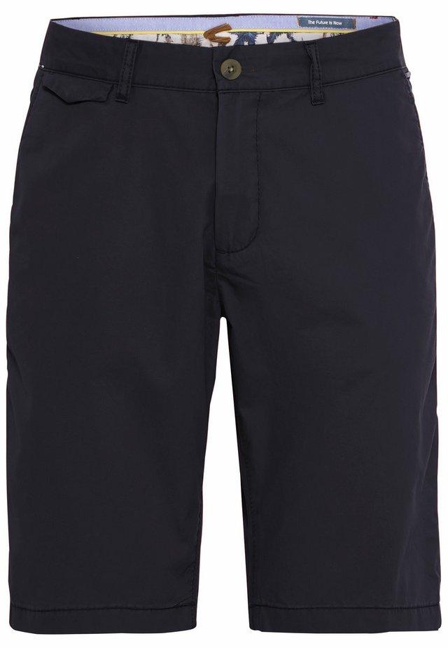 CHINO - Shorts - navy