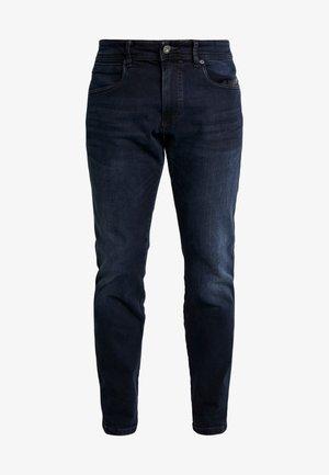 MADISON - Džíny Slim Fit - dark blue