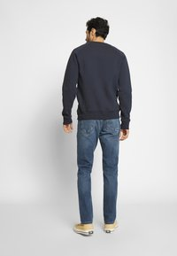 camel active - MADISON - Slim fit jeans - blue denim - 2