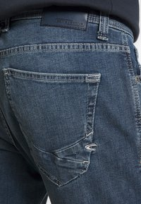 camel active - MADISON - Slim fit jeans - blue denim - 5