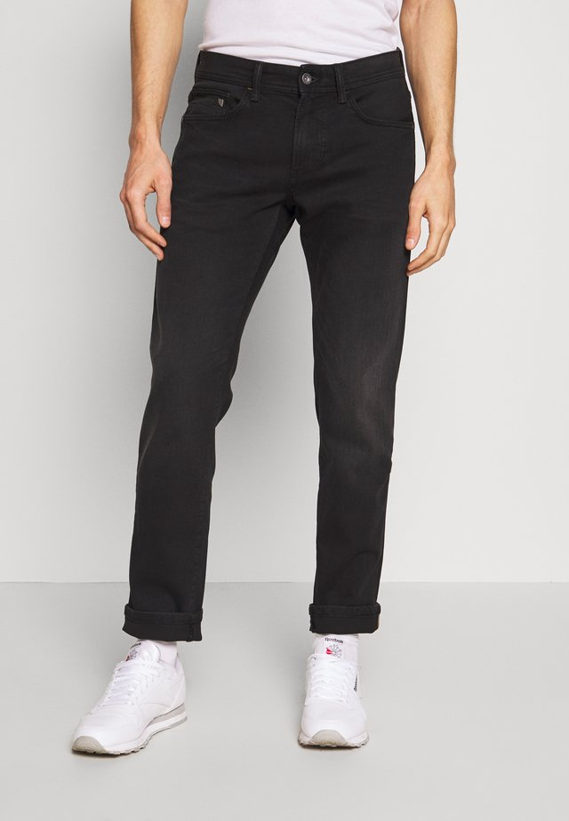 MADISON - Jeans Slim Fit - darkblue denim