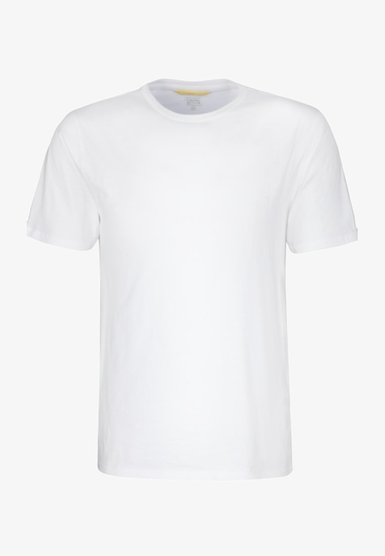 camel active - T-Shirt basic - white