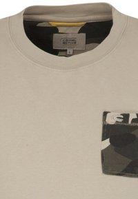 camel active - T-Shirt print - beige - 2