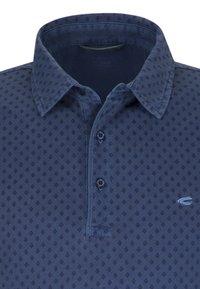 camel active - Poloshirt - medium blue - 3