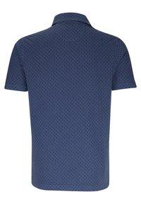camel active - Poloshirt - medium blue - 1