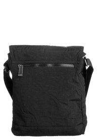 camel active - JOURNEY - Umhängetasche - black - 1