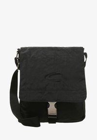 camel active - JOURNEY - Umhängetasche - black - 0