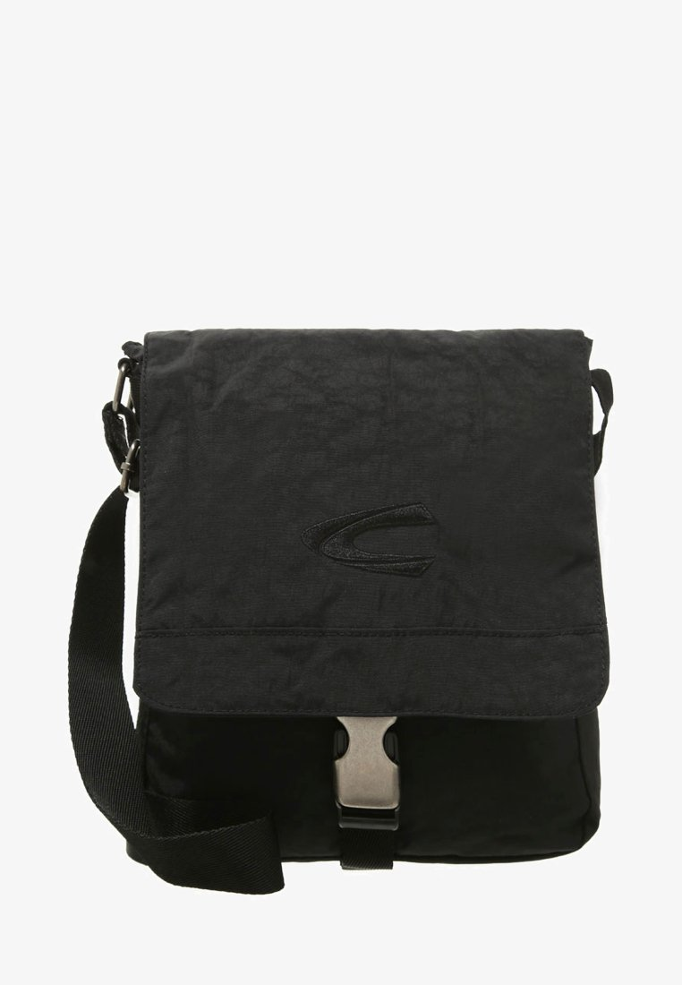 camel active - JOURNEY - Umhängetasche - black