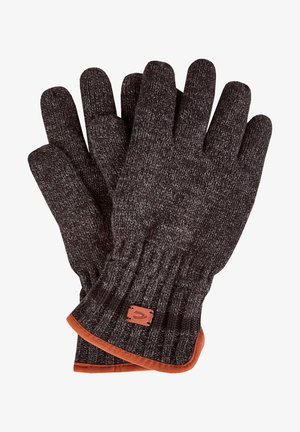 Gloves - anthracite