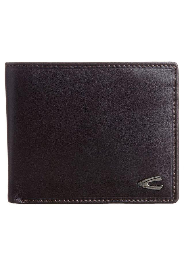 VEGAS - Wallet - brown