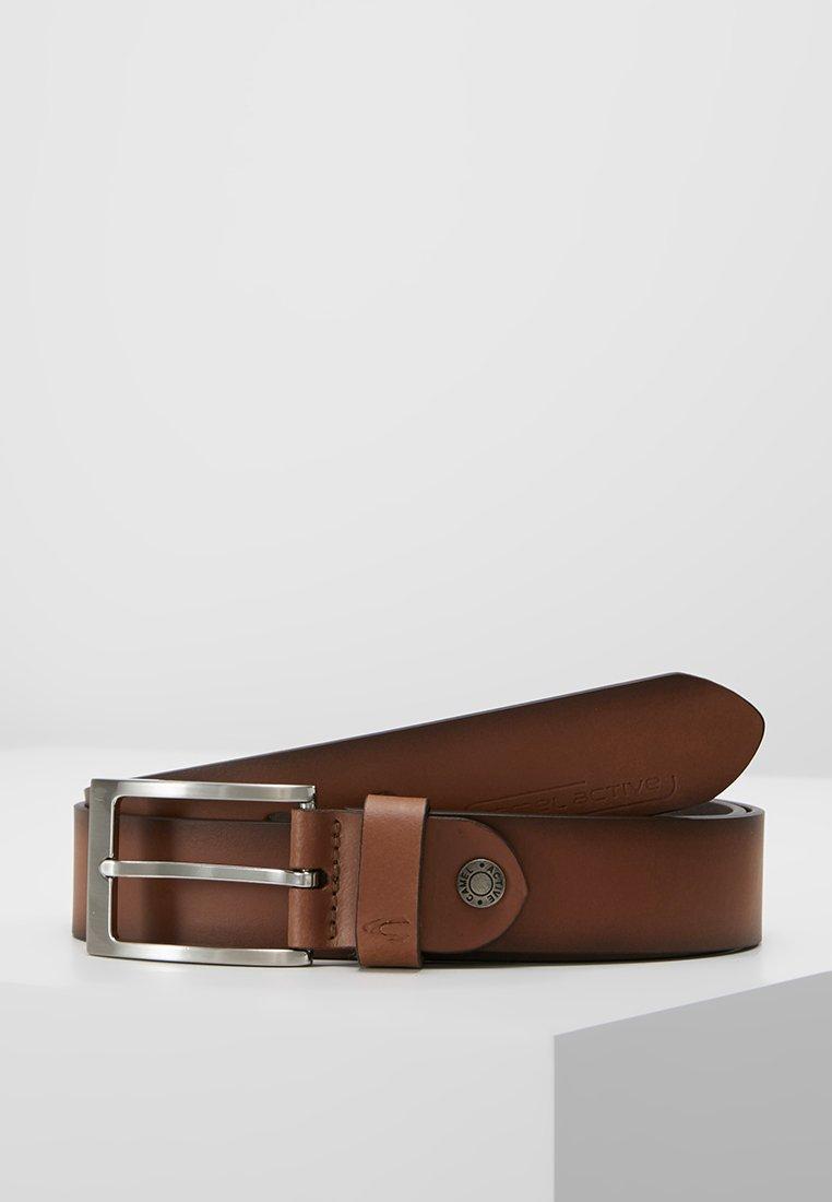 camel active - Belt business - brown