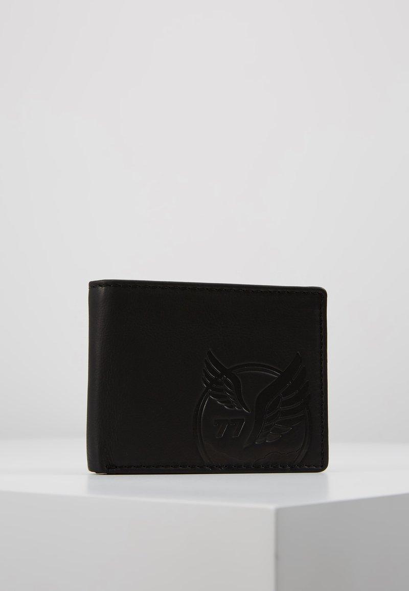camel active - WALLET - Wallet - black