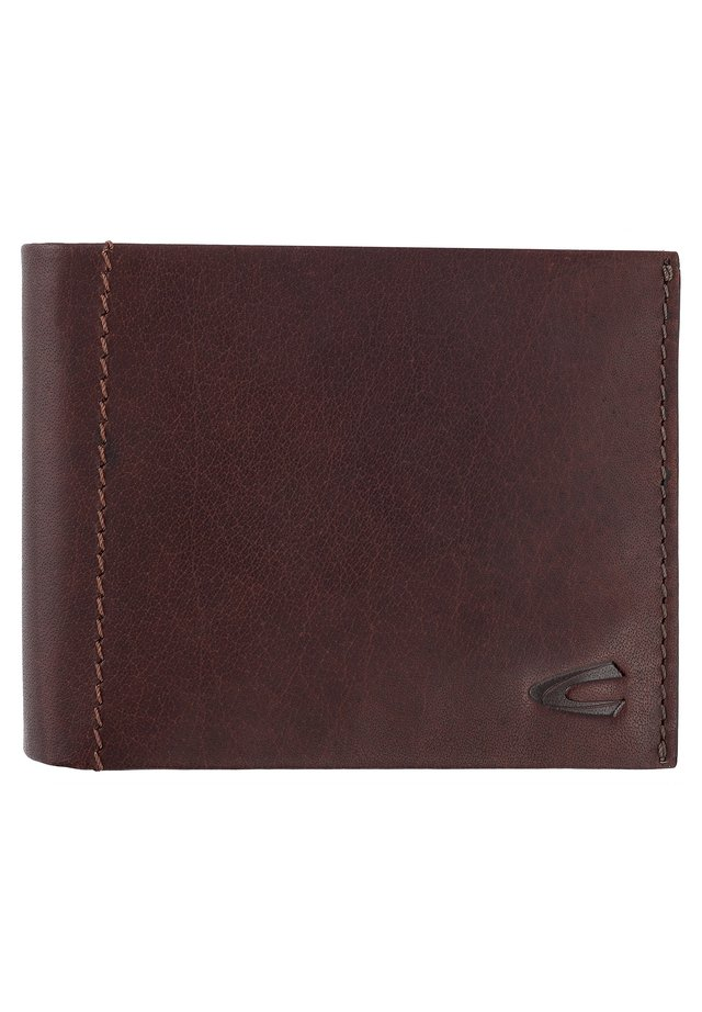NIAGARA - Wallet - braun [29]