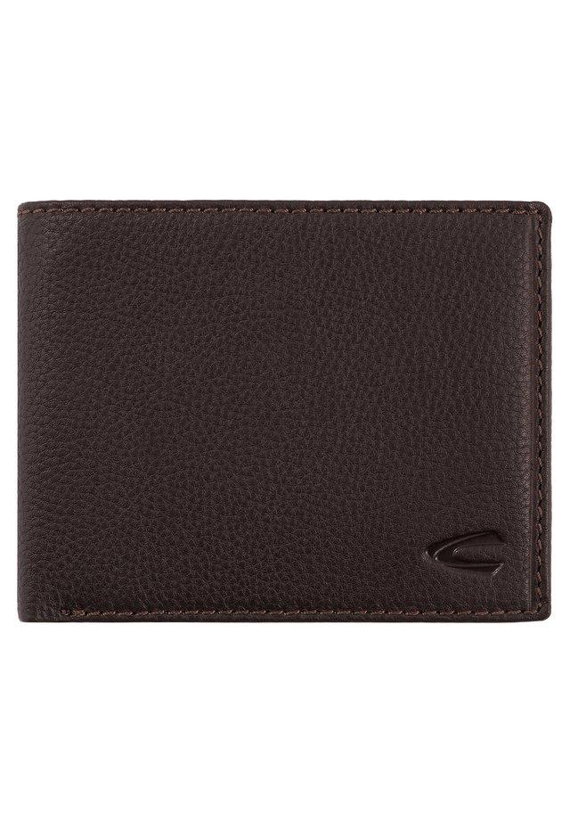 MACAU  - Wallet - braun [29]