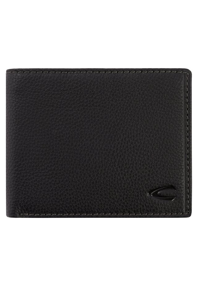 MACAU  - Wallet - schwarz [60]