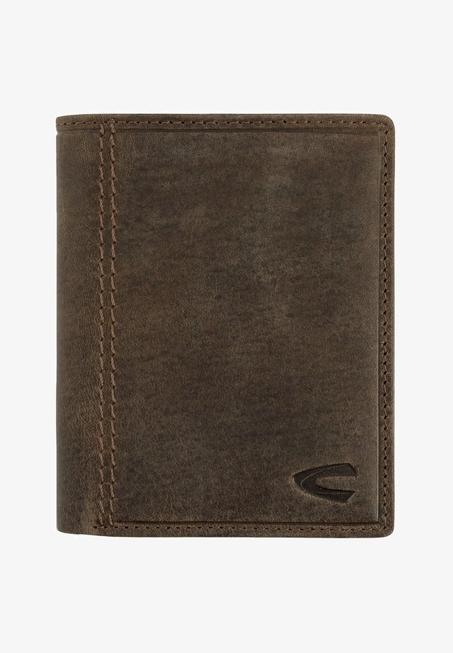 VIETNAM - Wallet - brown