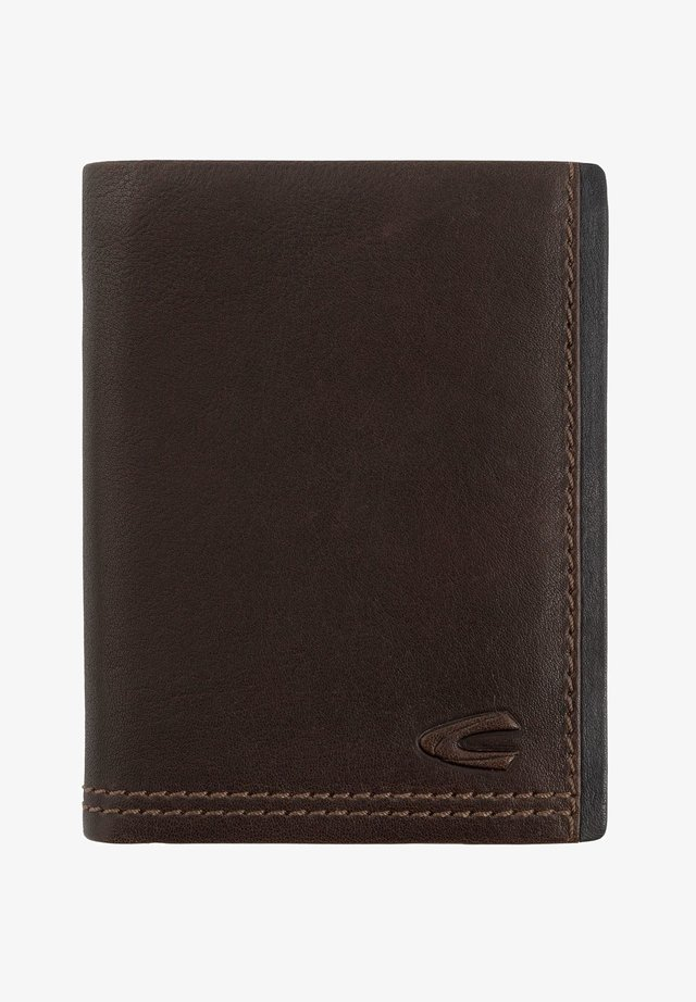 OSAKA COMBI  - Wallet - brown
