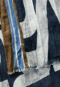 camel active - Scarf - blue - 2