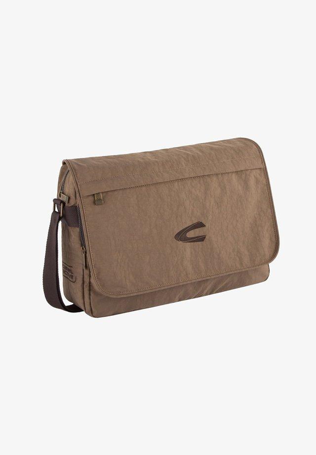 JOURNEY  - Laptop bag - sand