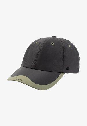 MIT KONTAST-SCHIRM - Cap - dark grey
