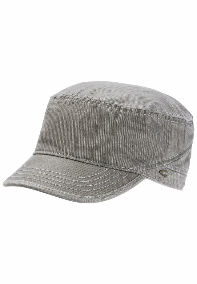 MILITARY - Cap - dark-grey