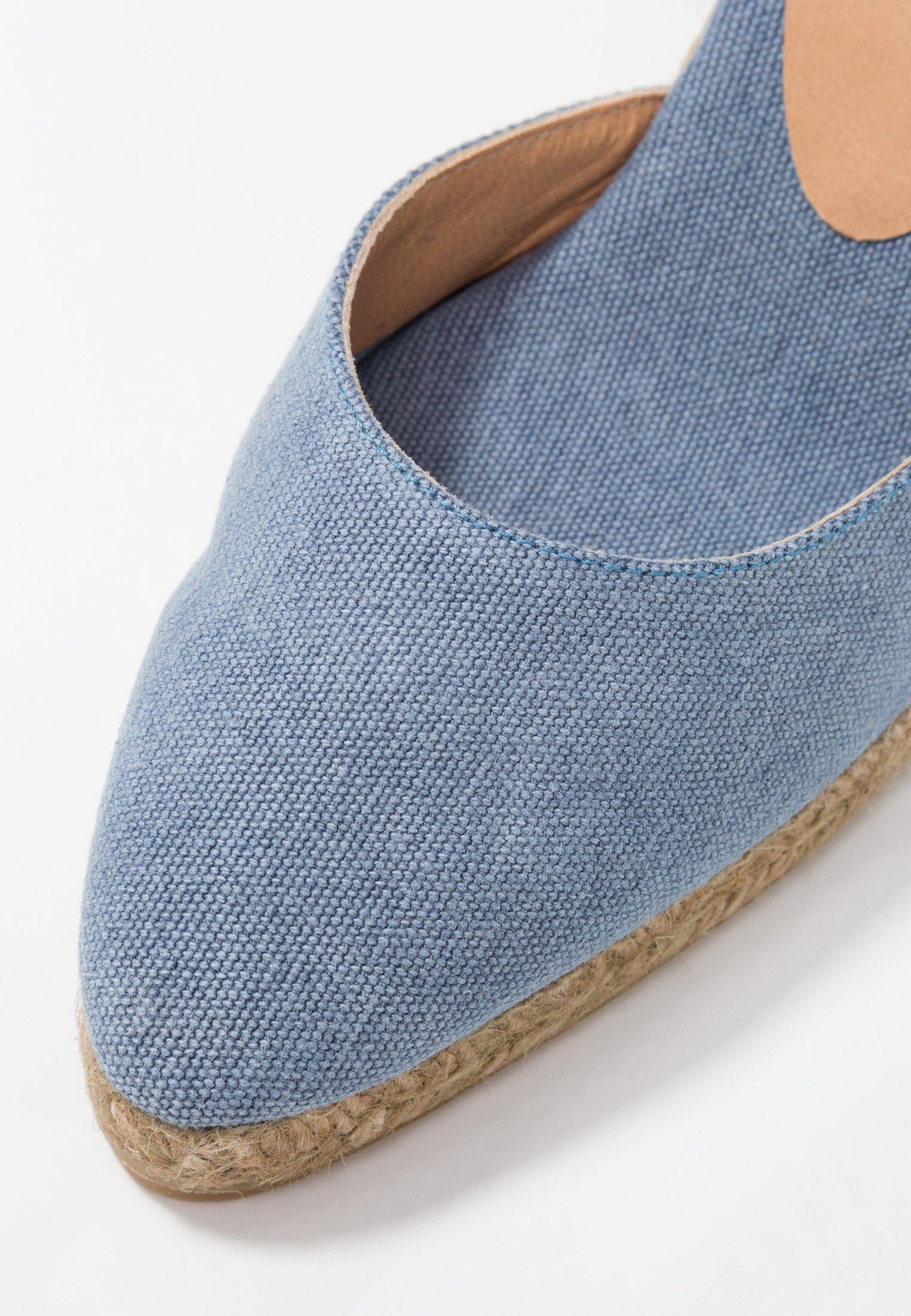 Castañer JOYCE - Decolleté jeans