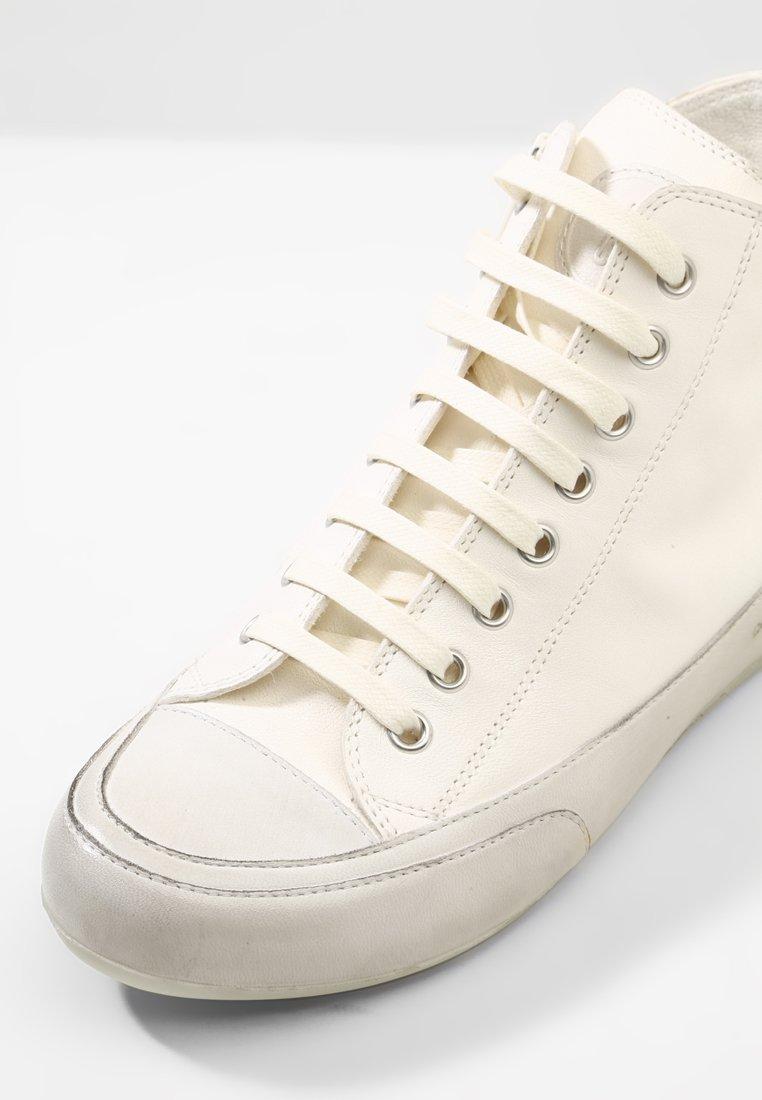 Candice Cooper Rock - Joggesko Crost Bianco/base Bianco
