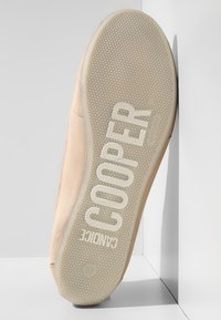 Candice Cooper - ROCK  - Sneakers - tamponato sand/base panna - 5