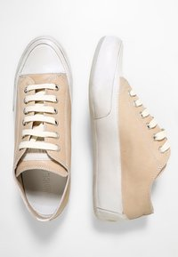 Candice Cooper - ROCK  - Sneakers - tamponato sand/base panna - 2