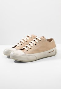 Candice Cooper - ROCK  - Sneakers - tamponato sand/base panna - 3