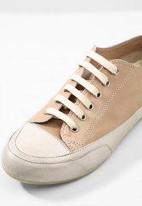 Candice Cooper - ROCK  - Sneakers - tamponato sand/base panna - 6